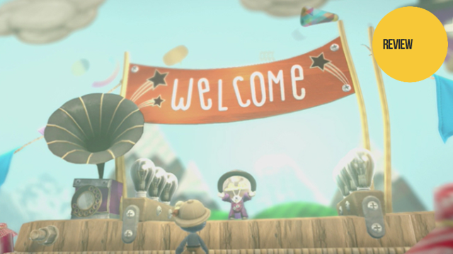 LittleBigPlanet 3: The Kotaku Review