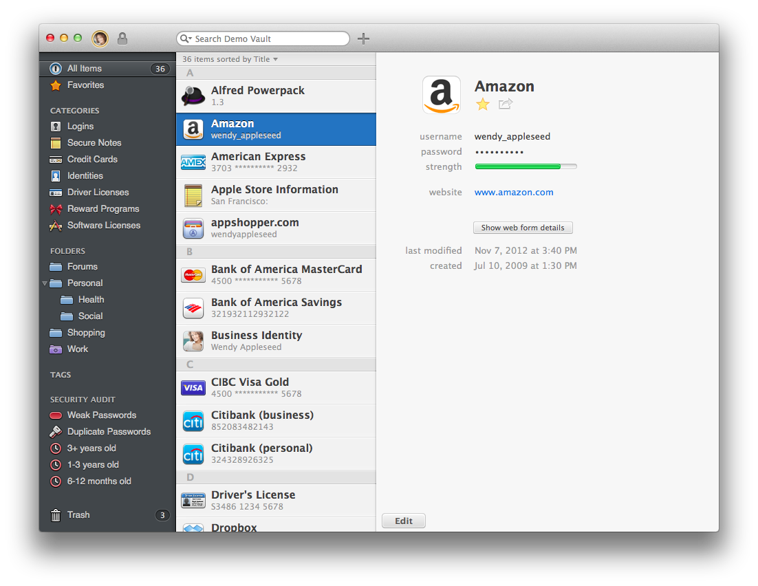Behind the App: The Story of 1Password