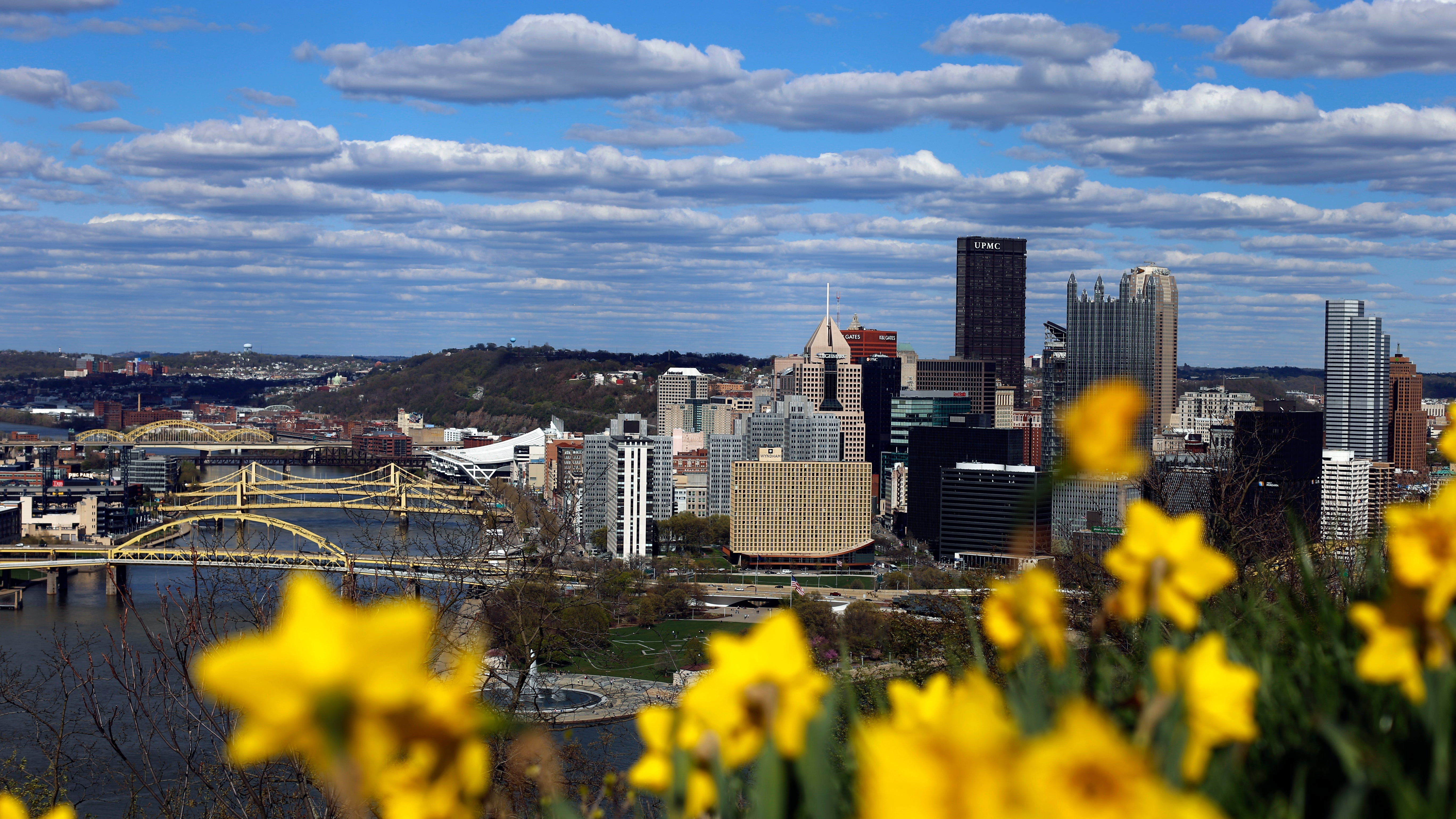 Pittsburgh Is Going Green, But Who Is Getting Left Behind?