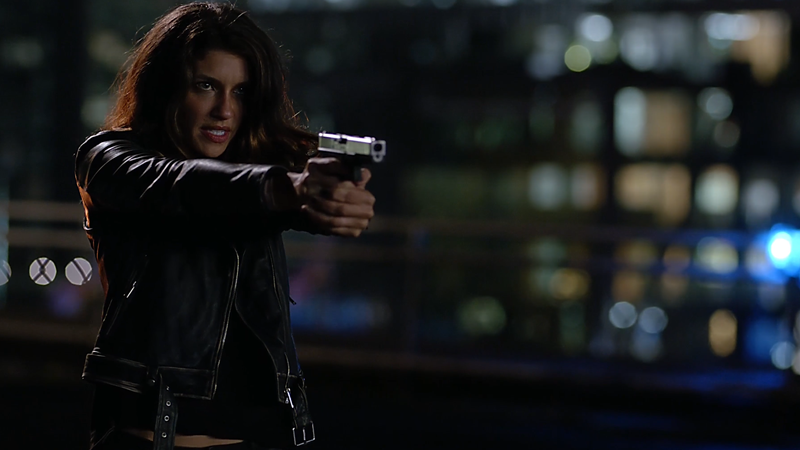 Arrow Finally Brings Out The True Black Canary