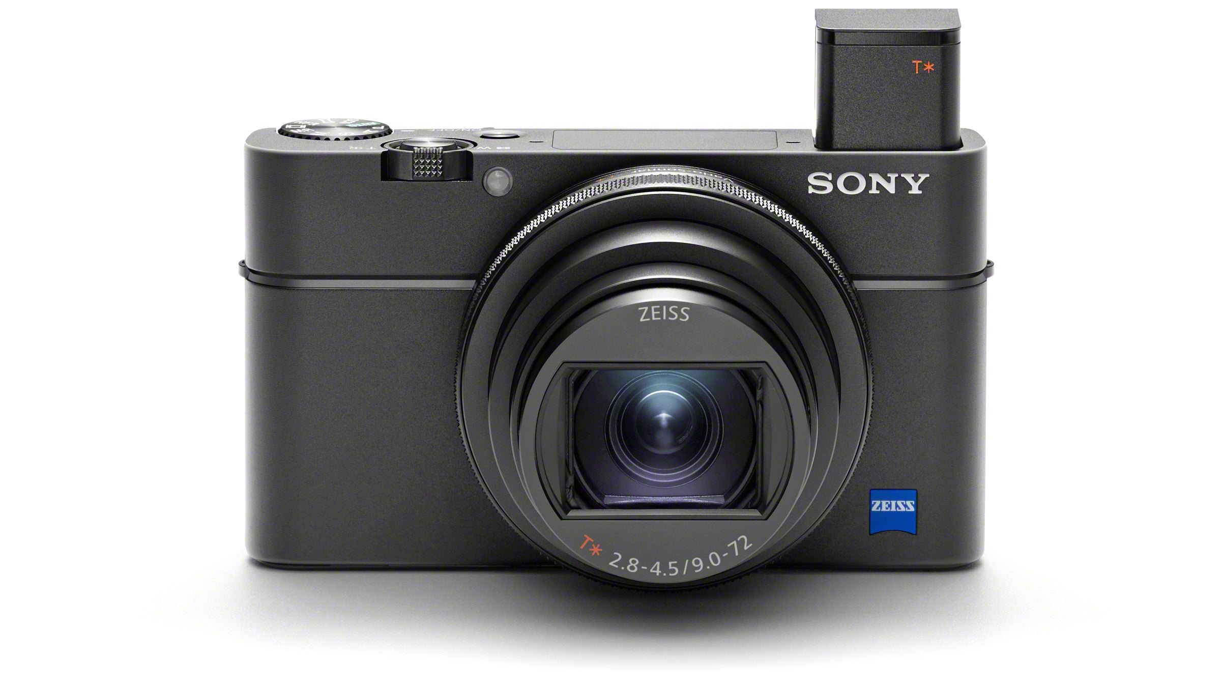 Sony's RX100 VII Is Finally A Tiny Video-Shooting Powerhouse