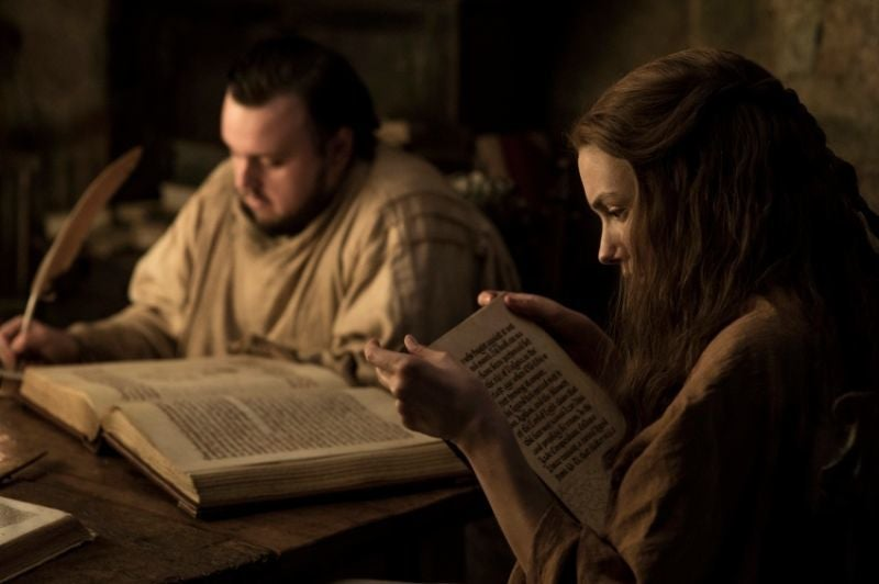 Make Your Game Of Thrones Knowledge Even More Pretentious With This Harvard Course