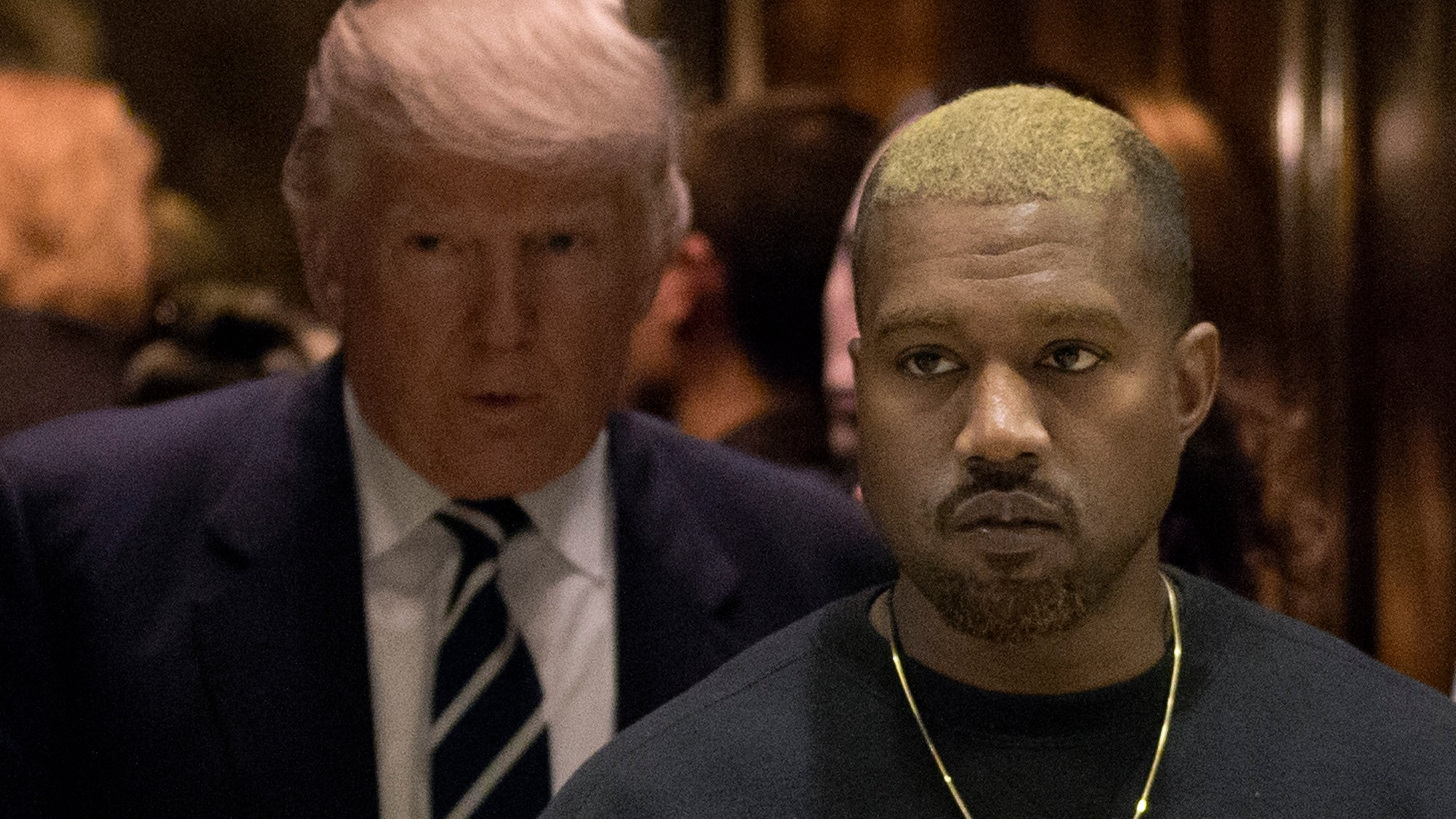 Twitter: Kanye Allegedly Losing 9 Million Followers Was An 'Inconsistency', Not That Other Thing