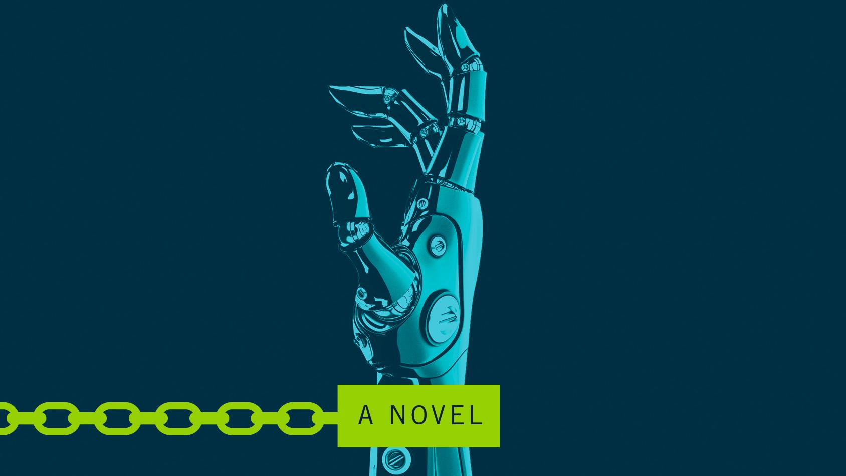 An Exclusive Excerpt From Annalee Newitz's New Novel, Autonomous