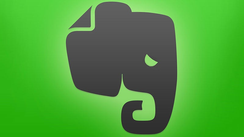Evernote Employees Can Read Your Notes, And There's No Way To Opt-Out