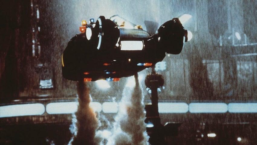 'Blade Runner' Sequel Suffers Set Accident, Construction Worker Dies
