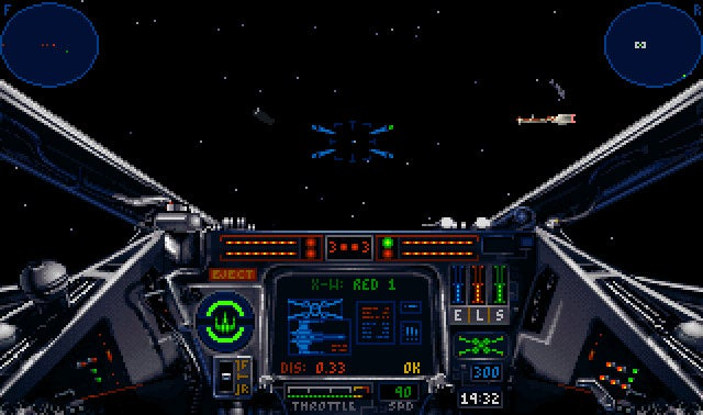 X-Wing, Tie Fighter Are FINALLY Getting Digital Re-Releases