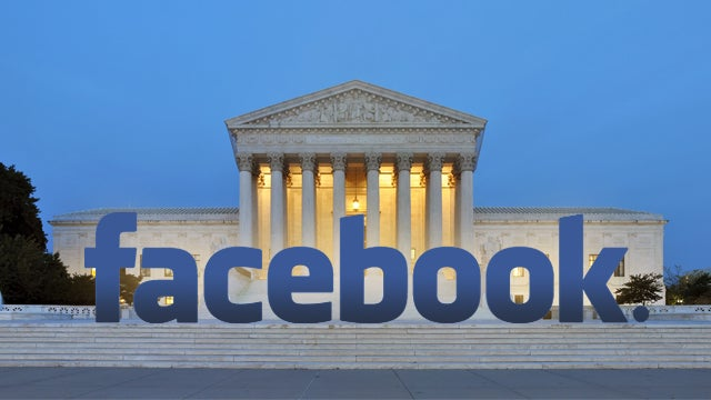 What Today's Facebook Supreme Court Case In The US Means For Free Speech Online