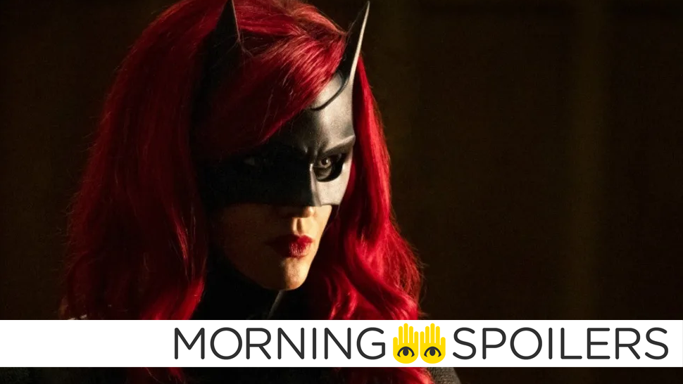 Batwoman And Mortal Kombat Add Intriguing New Characters