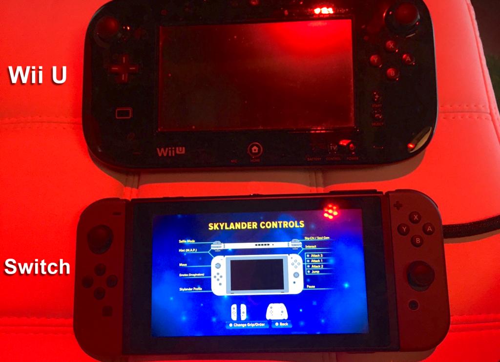 Nintendo Switch The Size Comparison Kotaku Australia