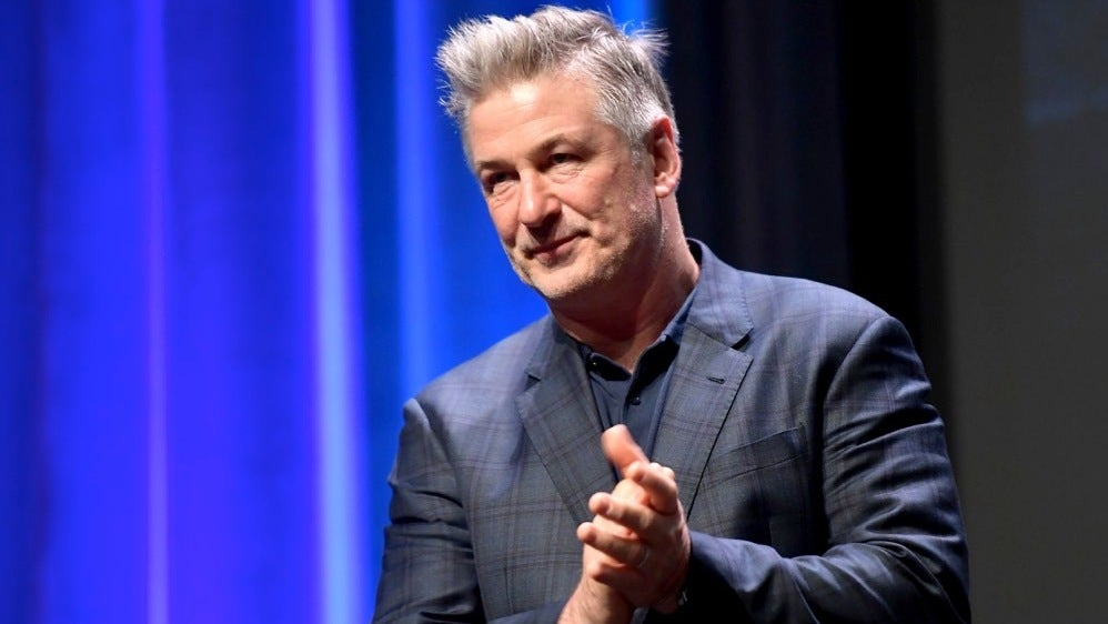 Alec Baldwin Will Play Batman's Dad In The Joaquin Phoenix Joker Movie