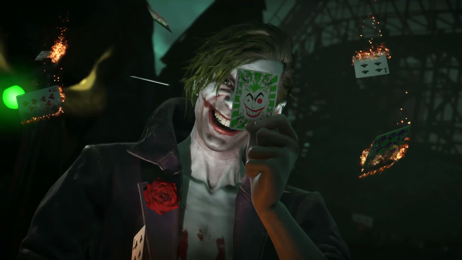 Injustice 2 Pro Proves The Game's Lightly-Regarded Joker Actually Is A Threat
