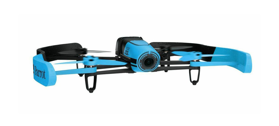 Parrot Bebop Hands-On: A Versatile Drone That's Just Shy of Pro