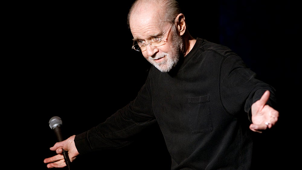 Thank God That the George Carlin Hologram Rumour Is Wrong