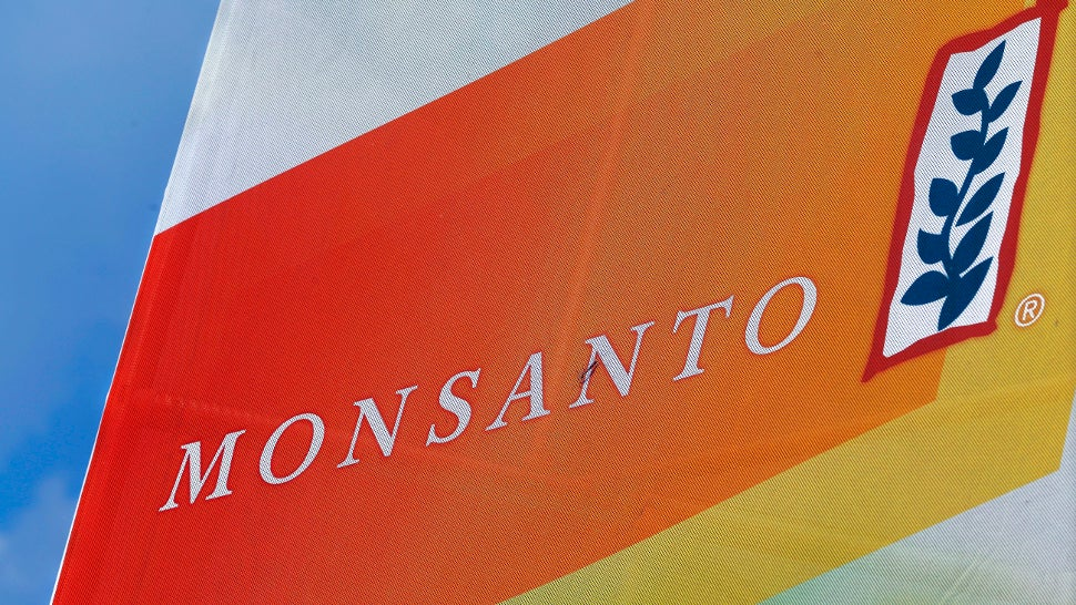 Monsanto Just Got Access To The World's Most Powerful Gene-Editing Tool