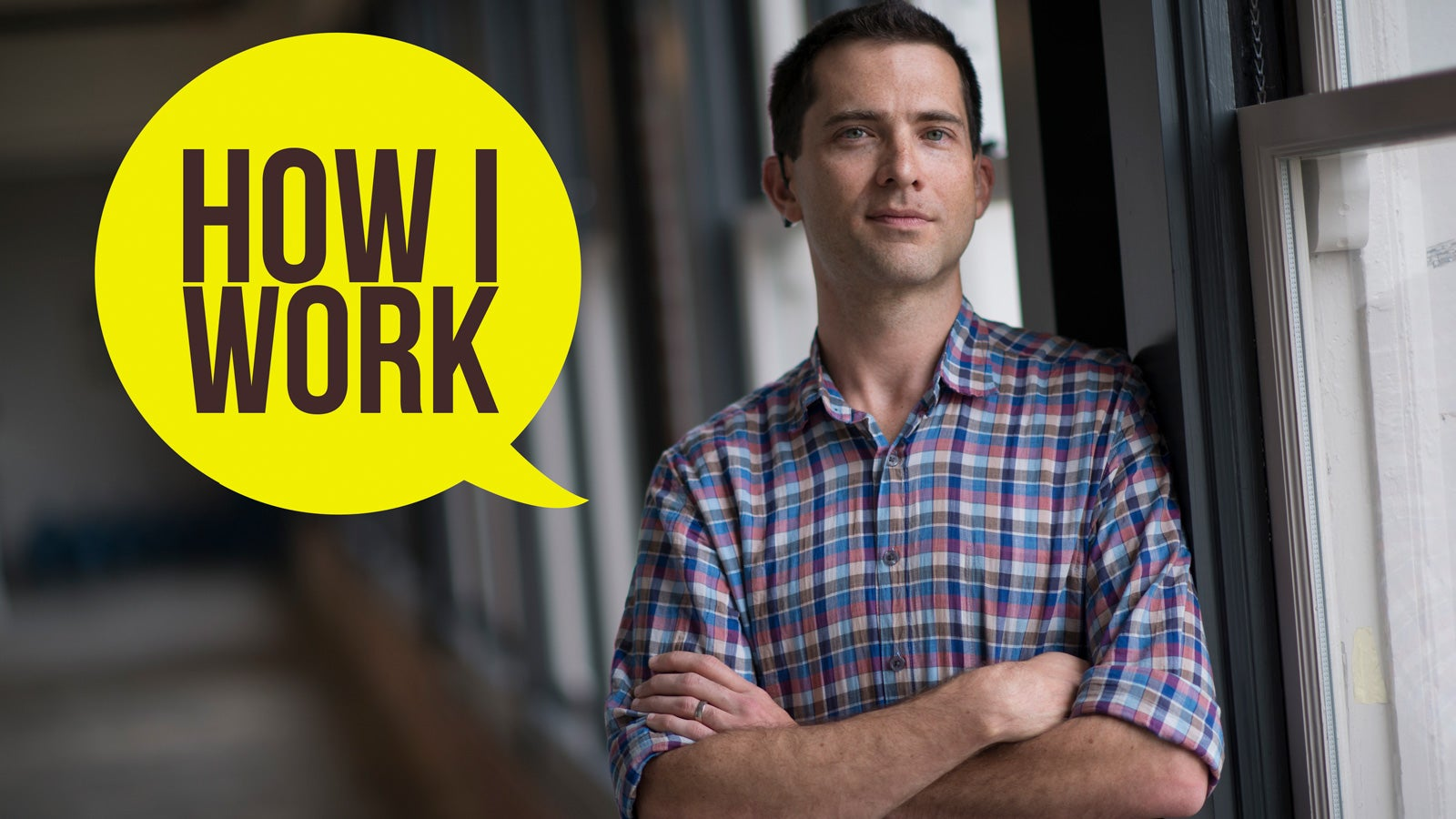 I'm Kevin Gibbs, Creator Of Google Suggest, And This Is How I Work