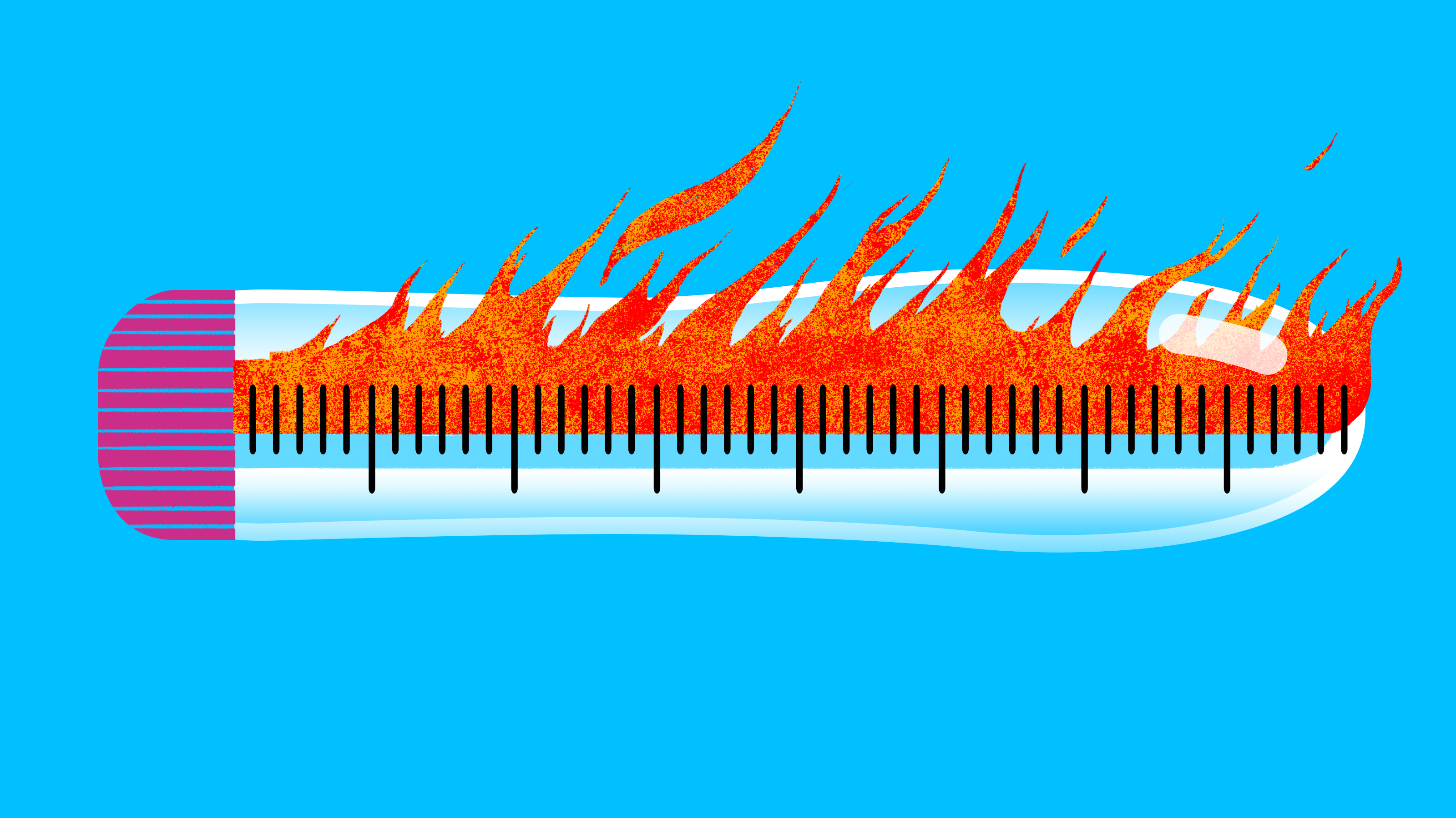 Dildos And Nude Fundraising Show How The Climate Crisis Is Changing Norms