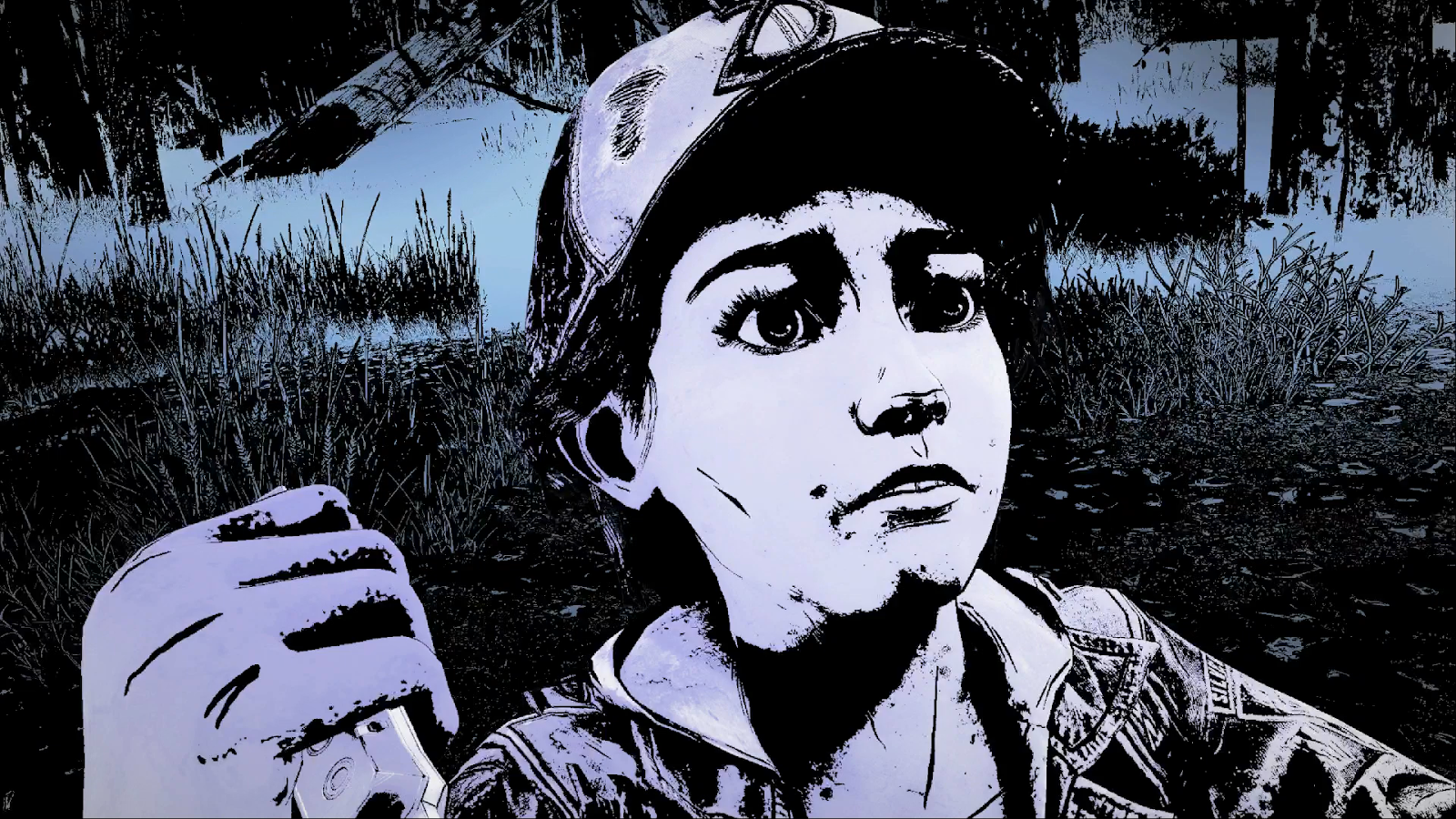 The Walking Dead Is Still Alive, But The Latest Episode Feels Shaky