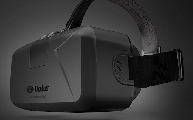 The Oculus vs. Zenimax Battle Is Heating Up
