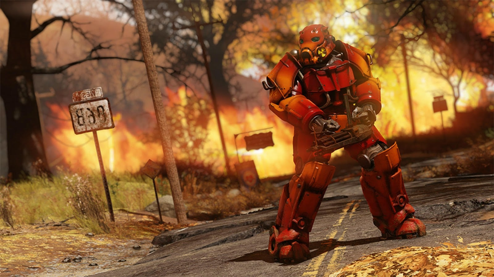 Fallout 1st Is Creating A Class Divide Among Fallout 76 Players