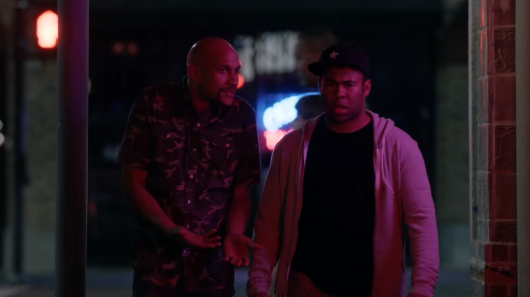Key & Peele's YouTube Did Something Special For The Release Of Us
