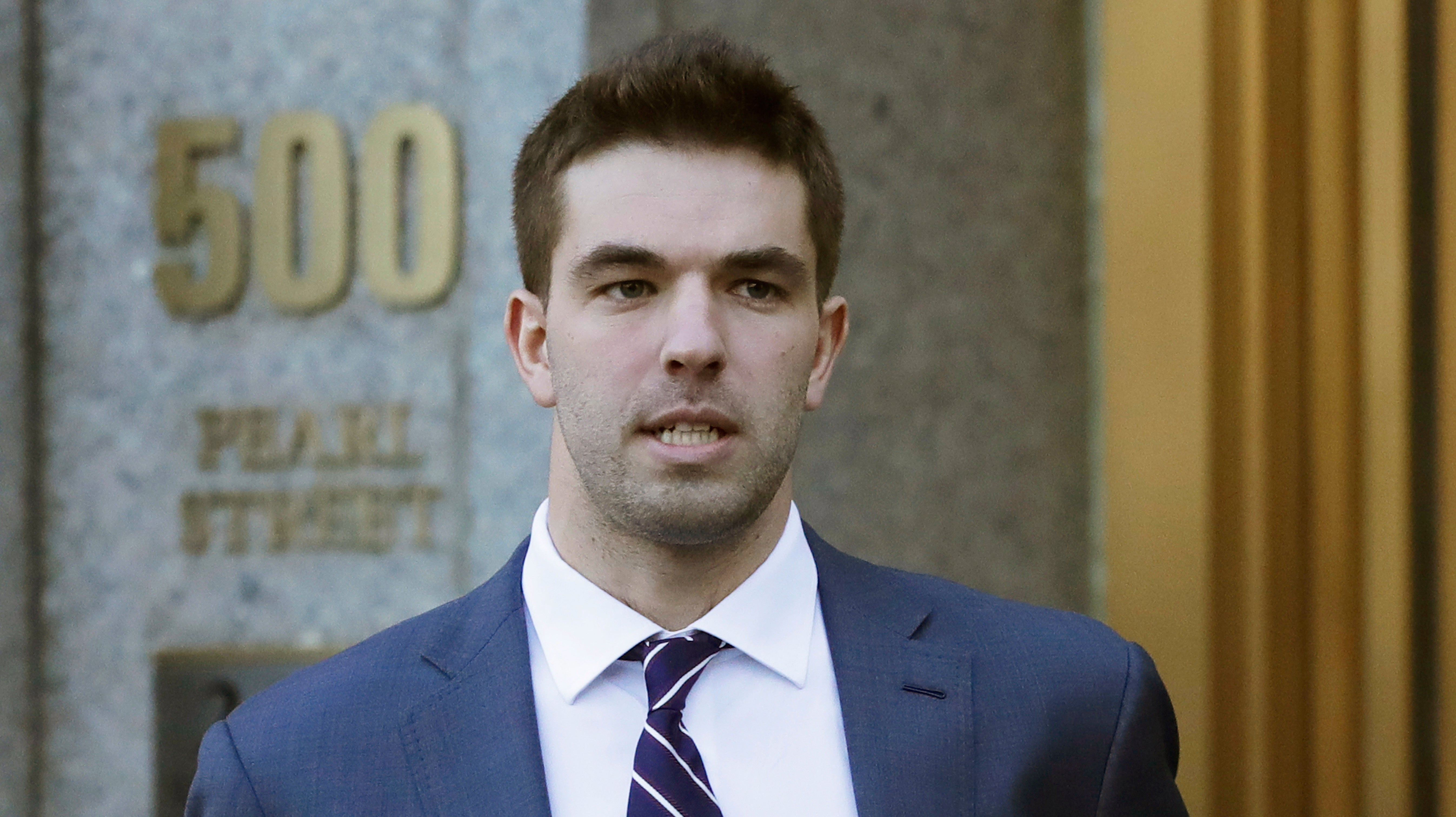 Fyre Festival Organiser Sentenced To Six Years In Prison