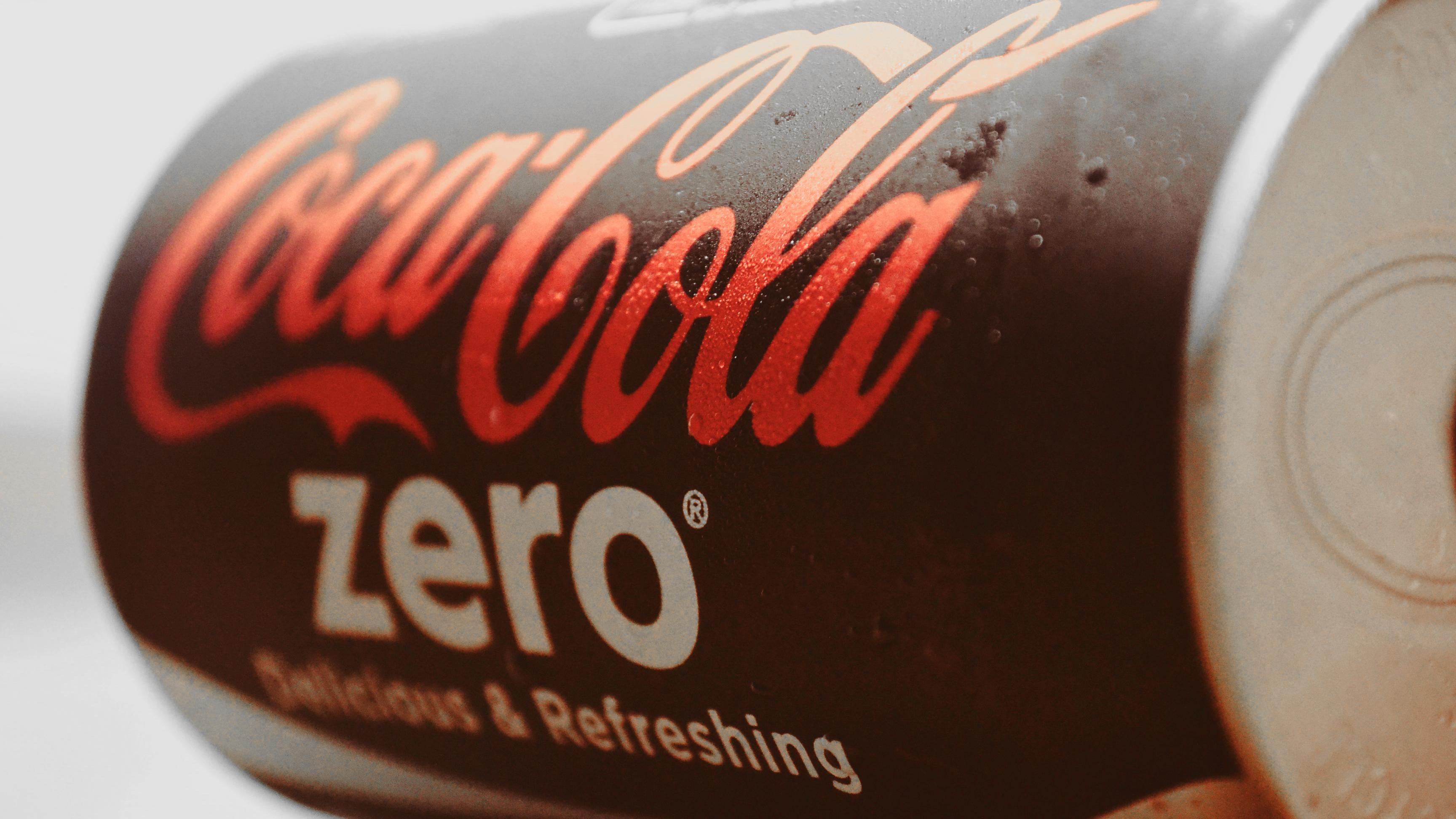 Coke Zero Was A Bullcrap Drink From The Beginning
