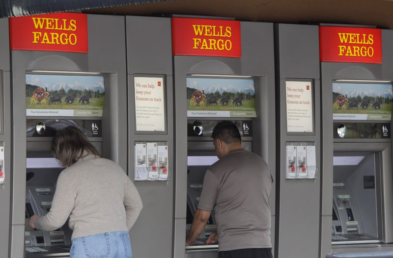 Wells Fargo Banker Says She Drank 'Bottles' of Hand Sanitizer to Cope With Sales Tactics