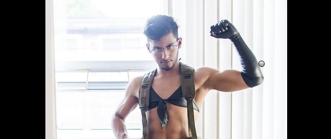 Metal Gear Solid V's Sexy Cosplay Gets Even Better