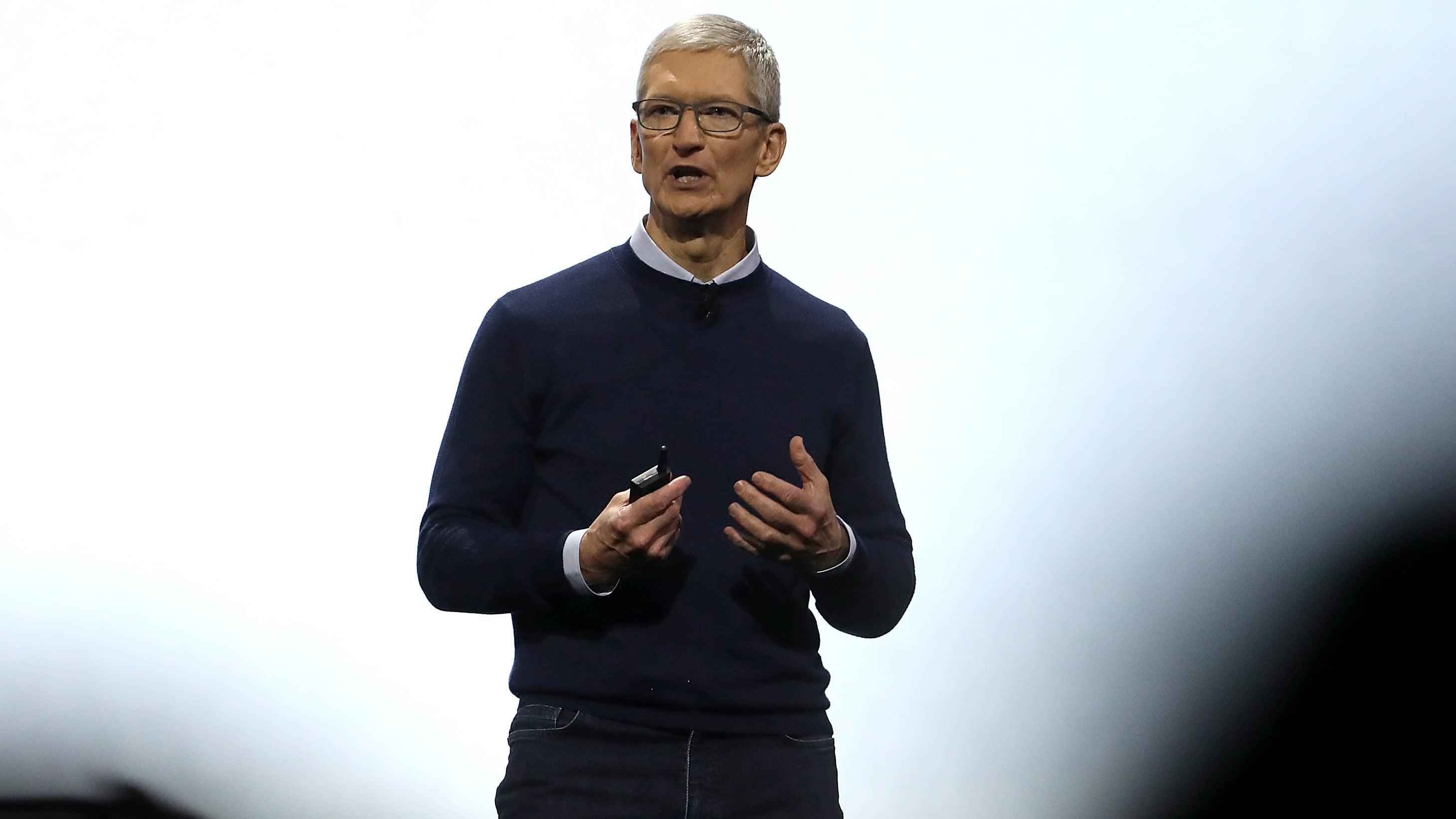 Apple Is Blowing It