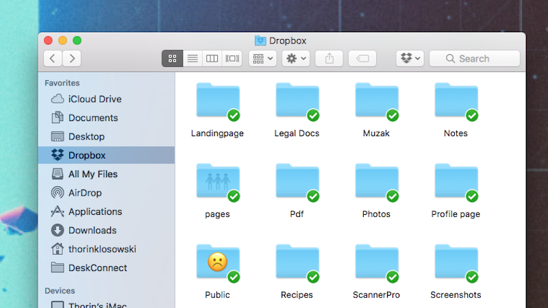 Your Dropbox Public Folder Isn't Public Any More