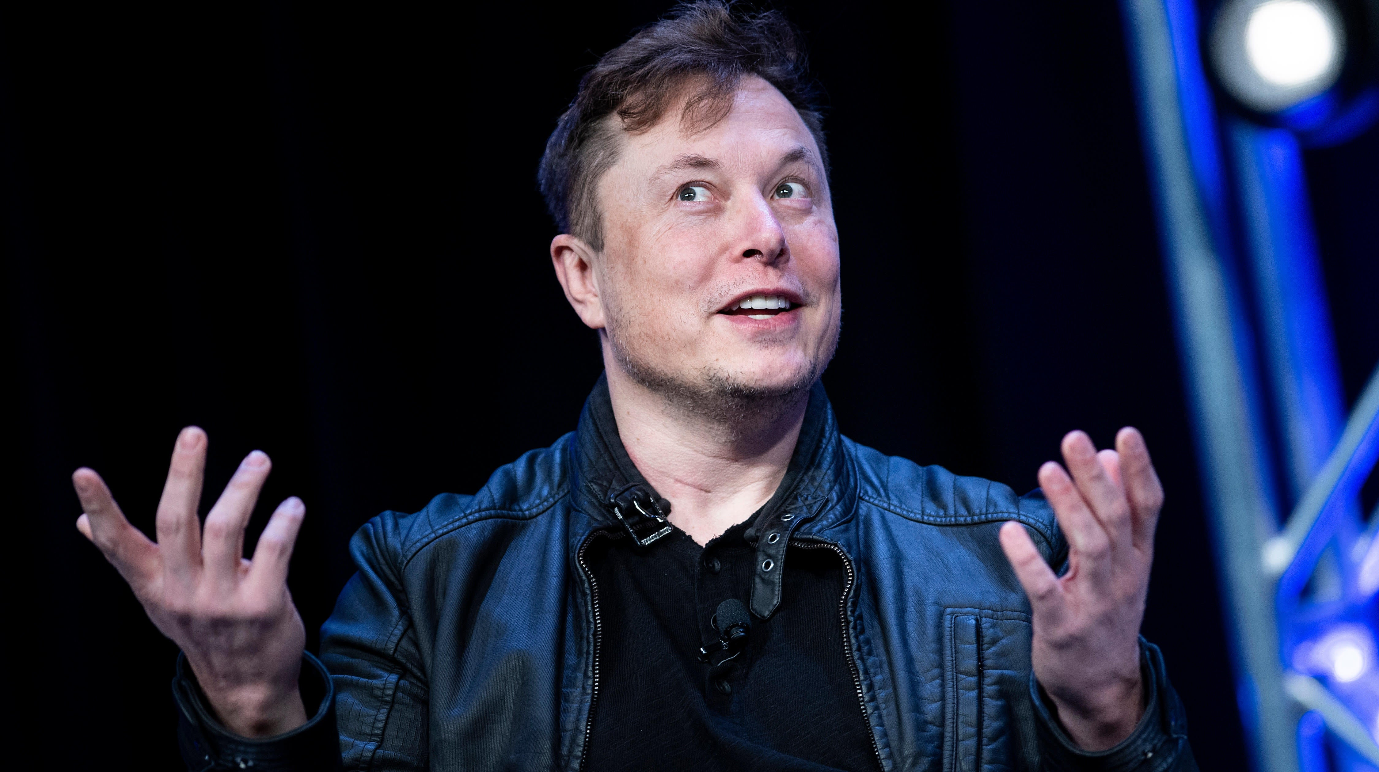 Tesla Will Suspend Production After Initially Telling Workers To Continue Working Amid Outbreak