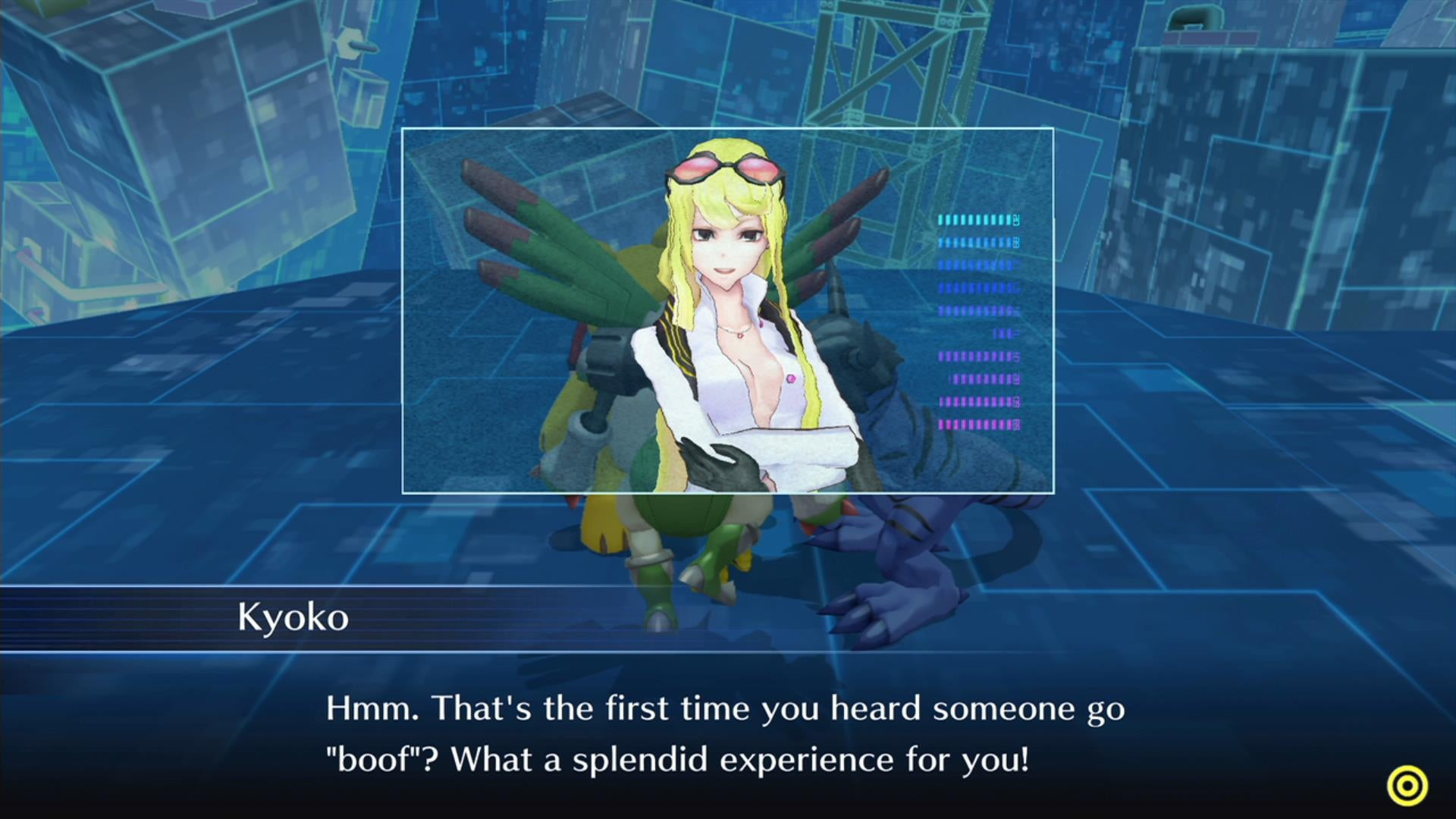 Digimon Story: Cyber Sleuth: The Kotaku Review