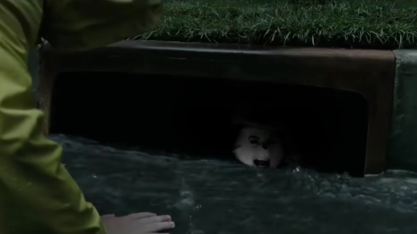The Cat In The Hat Emerges As IT's True Villain In Horrific Trailer Mash-up