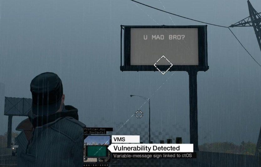 Watch Dogs  Developer