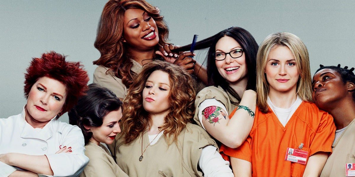 Hackers Leak New Episodes Of Orange Is The New Black And Claim More Leaks To Come