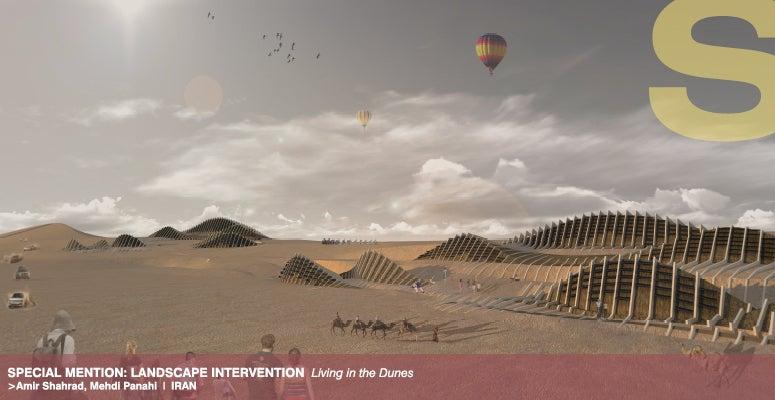 A Glimpse of the Strange Sci-Fi Houses of Earth's Alien Future
