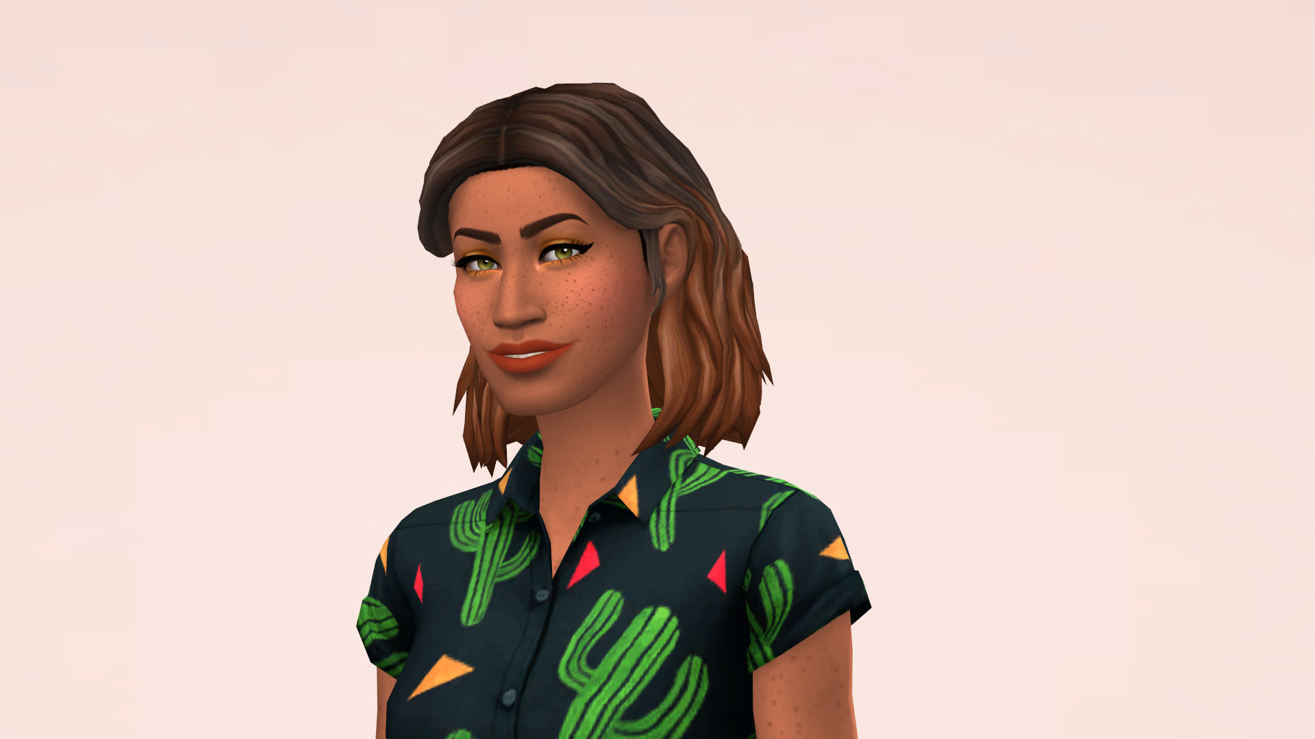 The Most Essential Sims 4 Mods For Eyes, Skin, And Hair