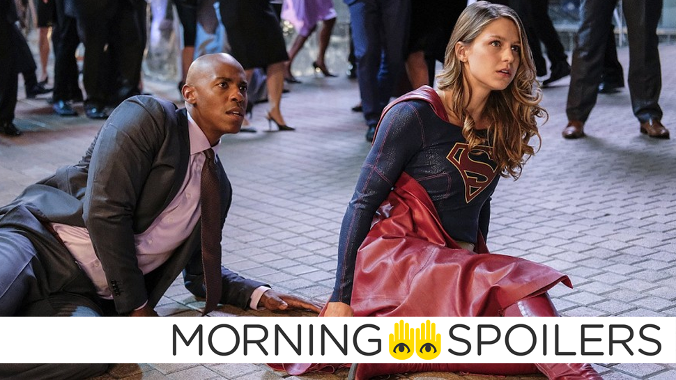 A Big Theory About Supergirl's Next Big Villain, Debunked