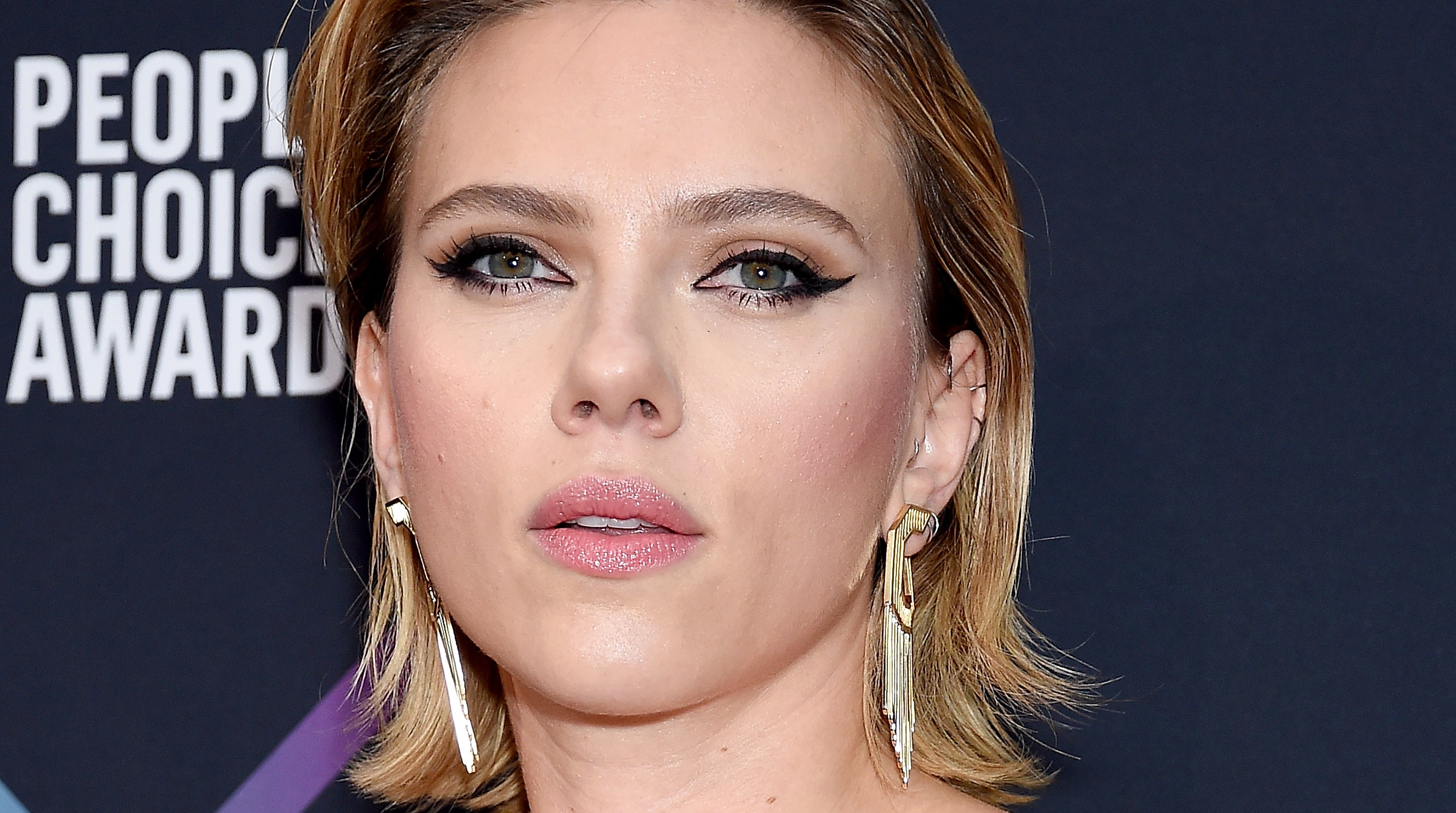 Scarlett Johansson On Deepfakes: 'The Internet Is A Vast Wormhole Of Darkness That Eats Itself'