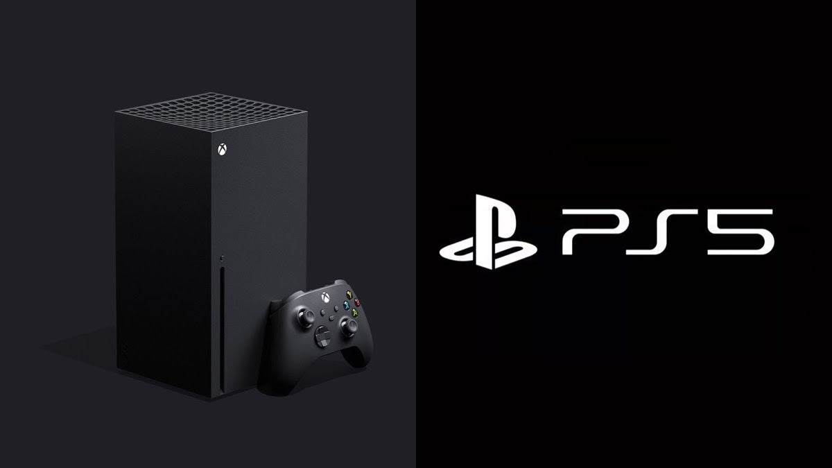PlayStation 5 Versus Xbox Series X: The Tech Specs