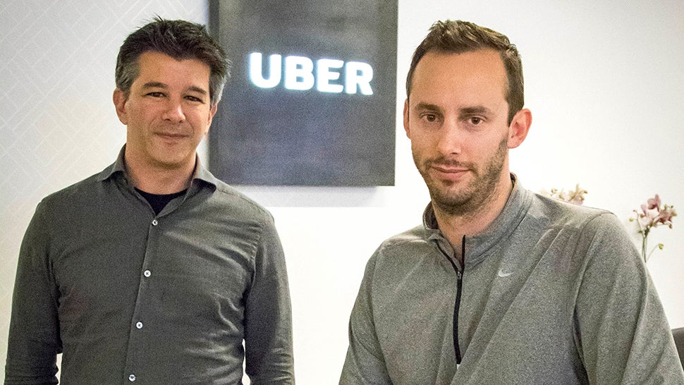 Uber's Self-Driving Car Guru Takes A Backseat Amidst Ongoing Lawsuit Over Stolen Tech