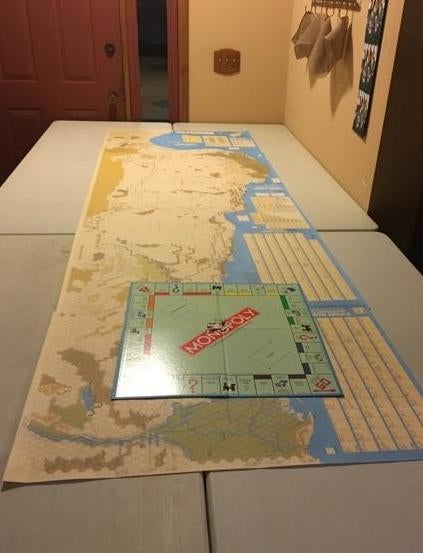 Shifting Sands: The Campaign for North Africa | Board Game ...