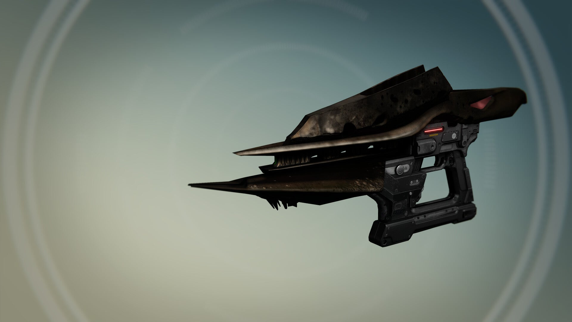 Here's What's New in Destiny's First Expansion