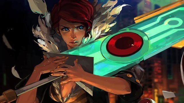 Transistor Now Available For Mac And Linux