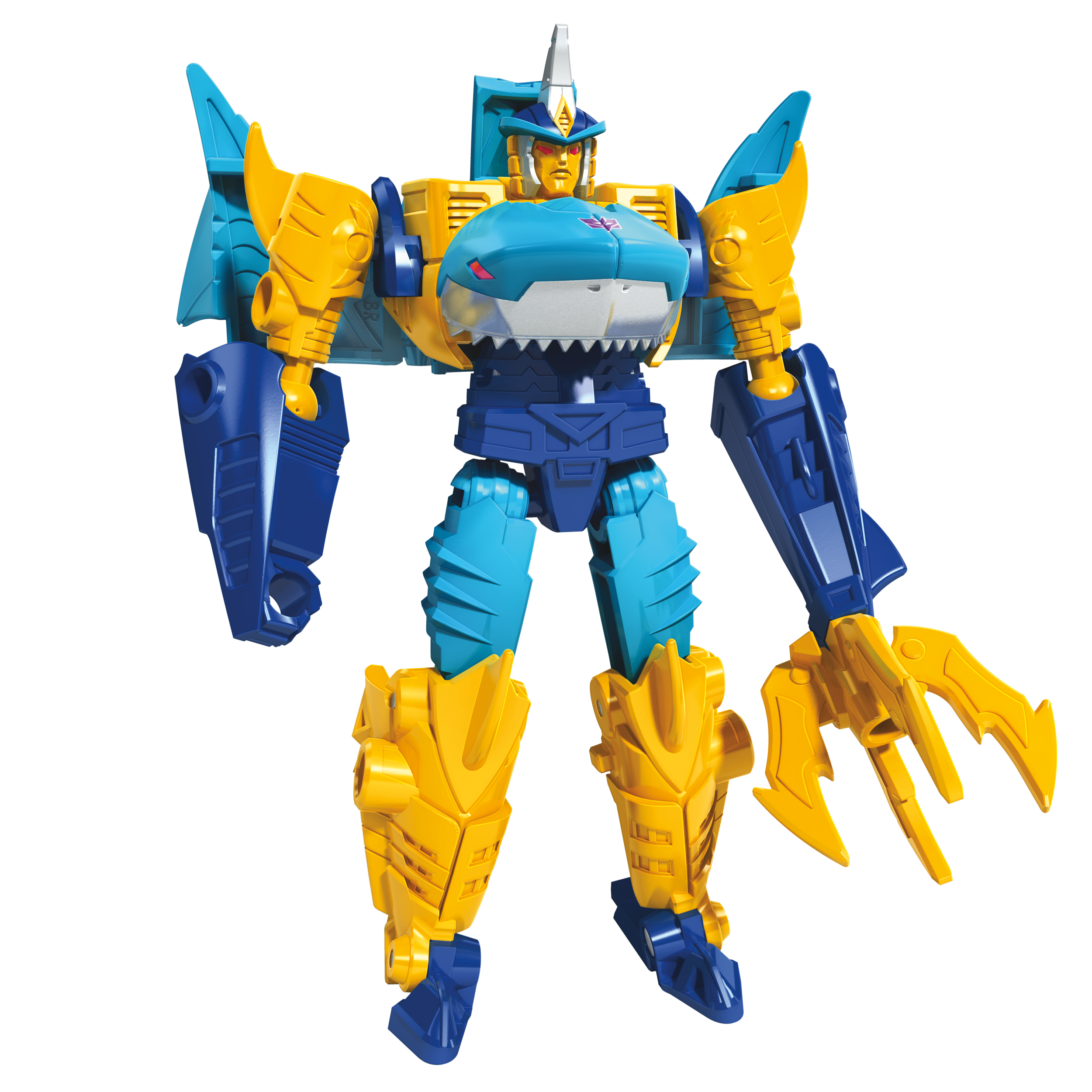 Transformers Cyberverse Toys Get Armoured Up In 2019