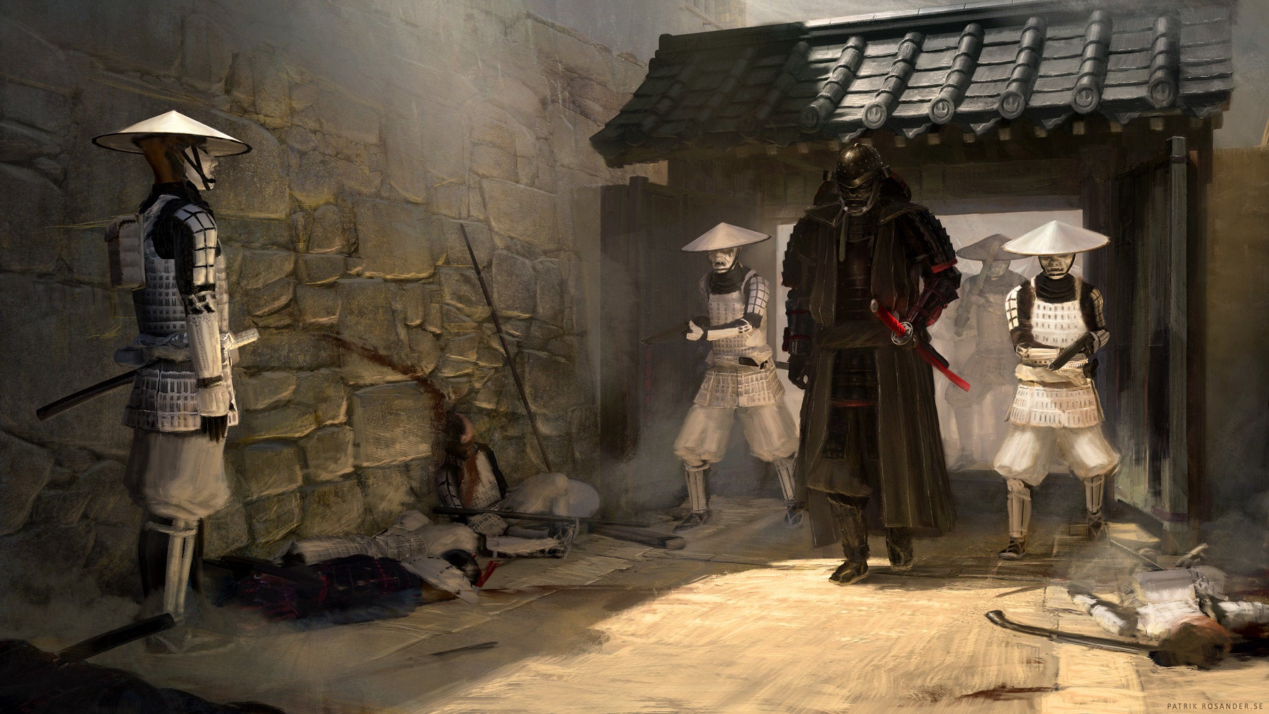 Star Wars vs Imperial Japan