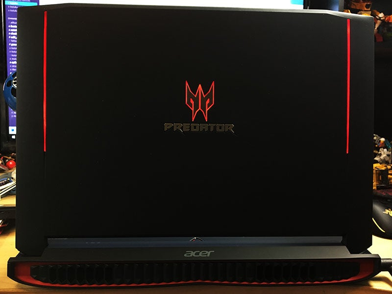 Acer Predator 17 Gaming Laptop: The Kotaku Review