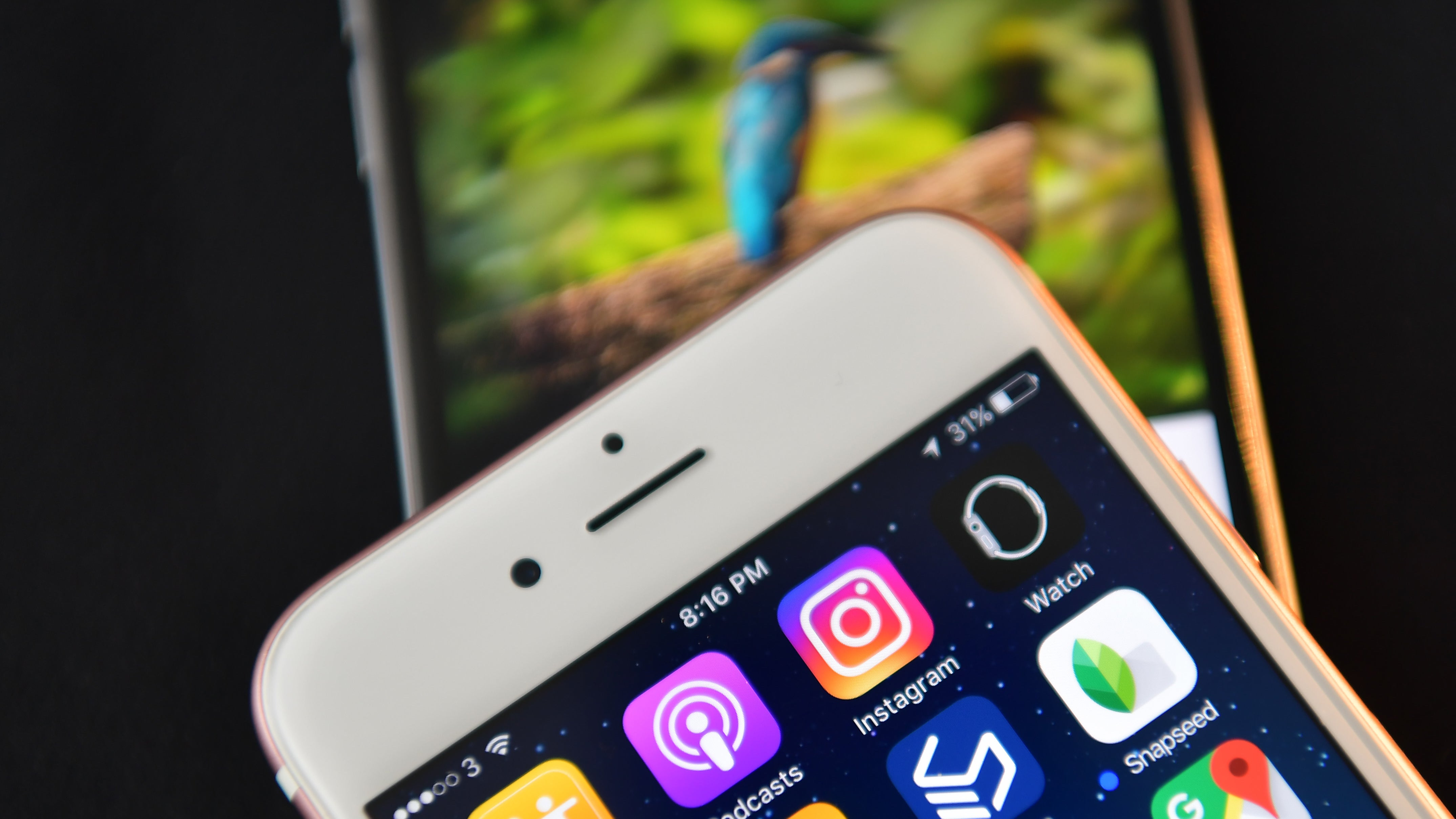 Creeping On Instagram May Get A Lot Harder