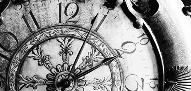 Why Time Is One of Humanity's Greatest and Most Important Inventions